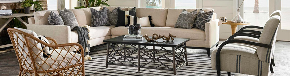 Universal Furniture in Greenville, Parker and Gantt, South Carolina
