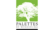 Palettes By Winesburg Amish Furniture Logo