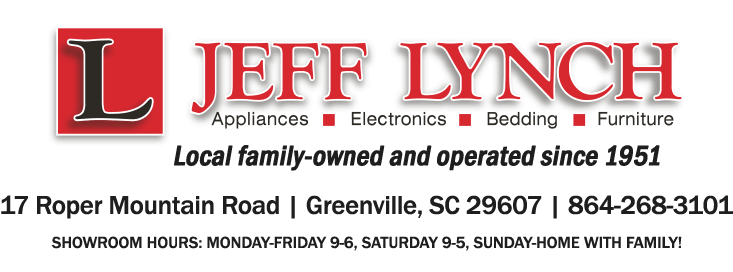 Jeff Lynch Logo